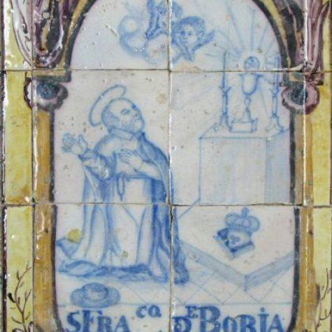 S.FranciscoBorja