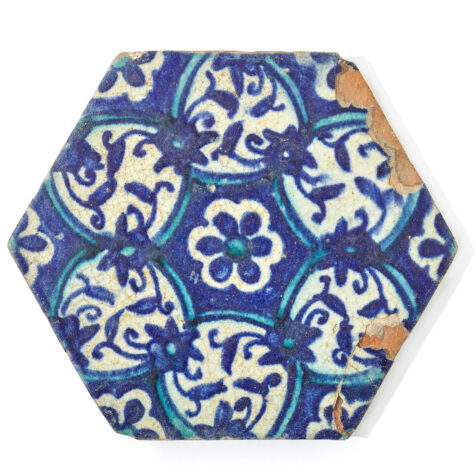 azulejo arabe